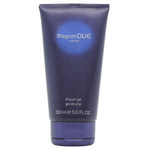 Laura Biagiotti Due Uomo Bath & Shower Gel 150ml