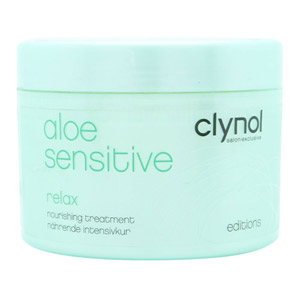Clynol Aloe Sensitive Relax Nourishing Treatment 150ml