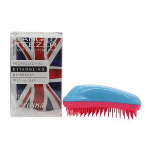 Tangle Teezer Detangling Hair Brush - Blueberry Pop