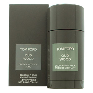 Tom Ford Private Blend Oud Wood Deodorant Stick 75ml