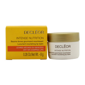 Decleor Intense Nutrition Nourishing Lip Balm 8g