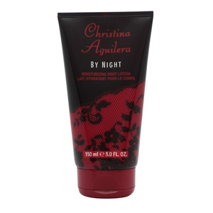 Christina Aguilera By Night Body Lotion 150ml