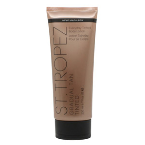 St Tropez Everyday Gratual Tan Tinted Body Lotion 200ml
