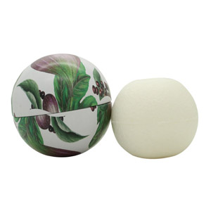 Bronnley Fig and Winter Berry Soap 100g In a Tin Bauble