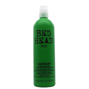 Tigi Bed Head Elasticate Strengthening Shampoo 750ml