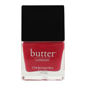 Butter London Nail Lacquer Nail Polish 11ml - Snog