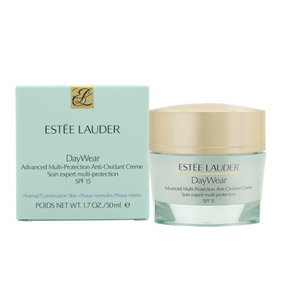 Estee Lauder DayWear Advanced Multi-Protection Anti-Oxidant Cream 50ml SPF15 - N