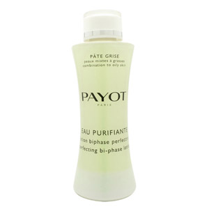 Payot Pate Grise Eau Purifiante Perfecting Bi-Phase Lotion 200ml