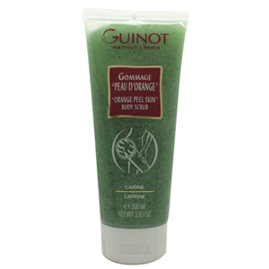 Guinot Gommage Peau d'Orange Body Scrub 200ml