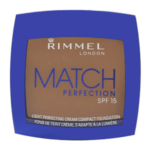 Rimmel Match Perfection Foundation Compact 7g - True Nude