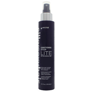 SexyHair Silky Sexy Hair Conditioning Styler Lite for Fine/Normal Hair 150ml Spr