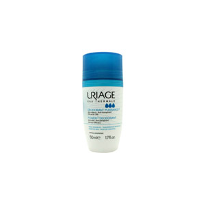 Uriage Eau Thermale Power 3 Deodorant Roll-On 50ml
