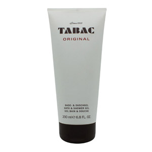 Maurer & Wirtz Tabac Original Shower Gel 200ml