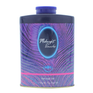 Taylor of London Midnight Panache Talc 200g
