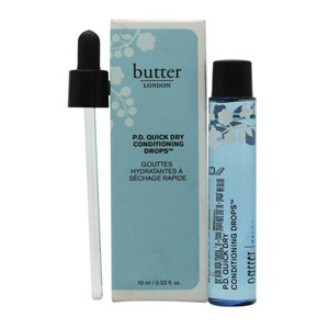 Butter London P.D. Quick Dry Conditioning Nail Drops 10ml