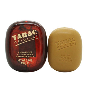 Maurer & Wirtz Tabac Original Luxury Soap 100g