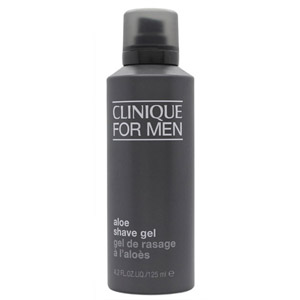 Clinique Clinique Men Aloe Shave Gel 125ml