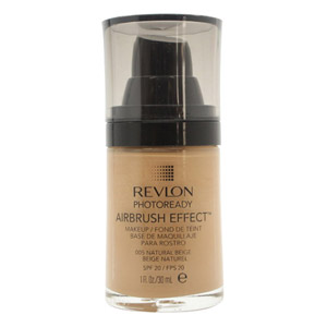 Revlon PhotoReady Airbrush Effect Makeup 30ml - Natural Beige