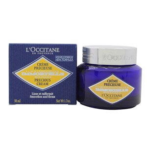 L'Occitane en Provence Immortelle Precious Protection Face Cream 50ml