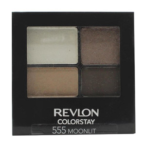 Revlon ColorStay16 Hour Eyeshadow Palette 4.8g - 555 Moonlit