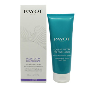 Payot Sculpt Ultra Performance Redensifying Firming Body Care 200ml