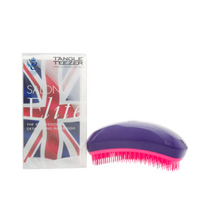 Tangle Teezer Salon Elite Detangling Hair Brush - Purple
