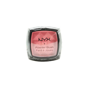 NYX Pressed Powder Blush Compact 4g - PB01 Mocha