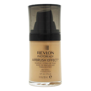 Revlon PhotoReady Airbrush Effect Makeup 30ml - Shell