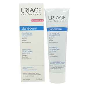 Uriage Bariederm Cica-Cream 100ml