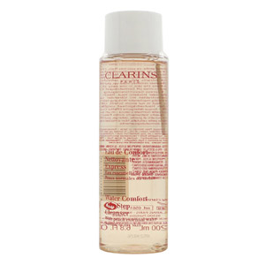 Clarins Water Comfort One Step Cleanser 200ml (Normal/Dry)