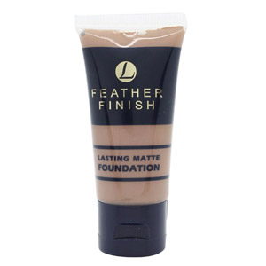 Lentheric Feather Finish Lasting Matte Foundation 30ml - Autumn Beige 05