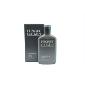 Clinique Clinique for Men Exfoliating Tonic 200ml - Dry Combination/Oily Skin
