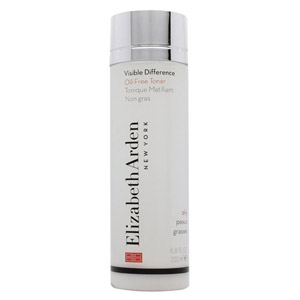 Elizabeth Arden Visible Difference Oil-Free Toner 200ml