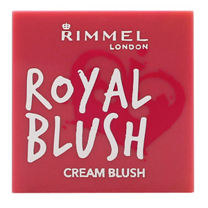Rimmel Royal Blush 3.5g - Majestic Pink