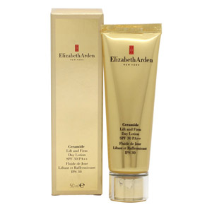 Elizabeth Arden Ceramide Plump Perfect Ultra Lift and Firm Moisture Lotion 50ml