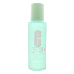 Clinique Cleansing Range Clarifying Lotion 200ml 1 - Very Dry to Dry