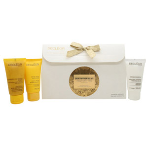 Decleor Box Of Secrets Fresh Gift Set 3 Pieces