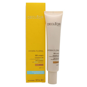 Decleor Hydra Floral Multi-Protection BB Cream 24hr Moisture Activator SPF15 40m