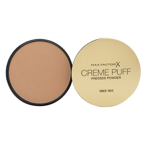 Max Factor Creme Puff Pressed Powder 21g - Translucent Refill