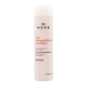 Nuxe Micellar Cleansing Water With Rose Petals 200ml