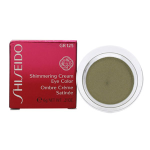 Shiseido Shimmering Cream Eye Color 6g - GR125 Naiad