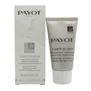 Payot Clarte Du Jour HydratingE Protecting & Lightening Day Cream SPF30 50ml