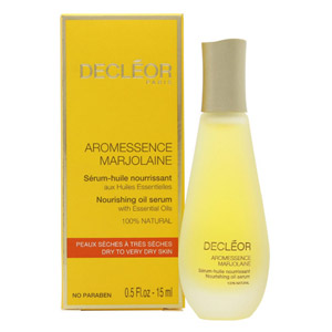 Decleor Aromessence Marjolaine Nourishing Oil Serum 15ml