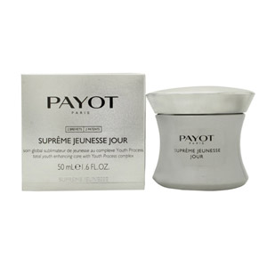 Payot Supreme Jeunesse Jour Total Youth Enhancing Day Care 50ml