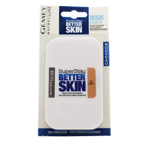 Maybelline Superstay Better Skin Compact 9g - 40 Fawn
