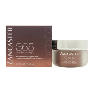 Lancaster 365 Skin Repair Night Cream 50ml