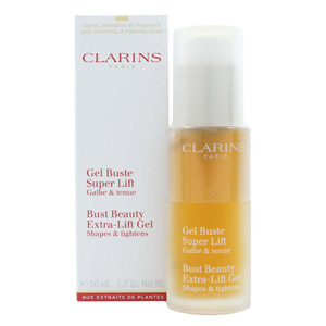 Clarins Skincare Bust Beauty Extra-Lift Gel 50ml