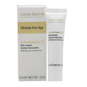 Coryse Salome Ultimate Anti Age Refining Lip Contour Gel 15ml