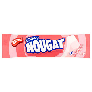 Barratt Candyland Nougat Original