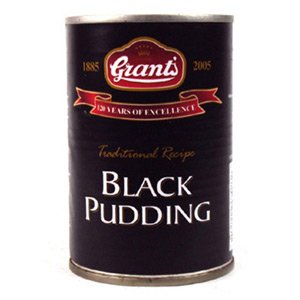 Grants Black Pudding